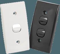 Intermediate Switch Plates