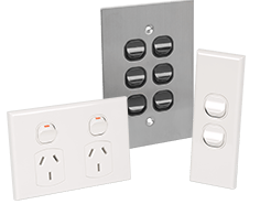 Switches & Socket Outlets