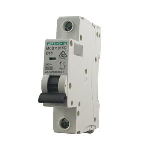 10a circuit breaker single pole 10ka