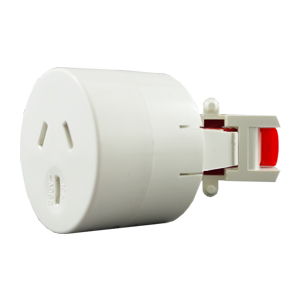 SMS1_1QF quick fit plug base 1mm cable