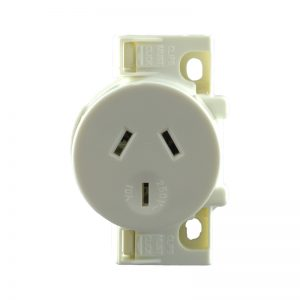 quick connect surface socket sms1qc